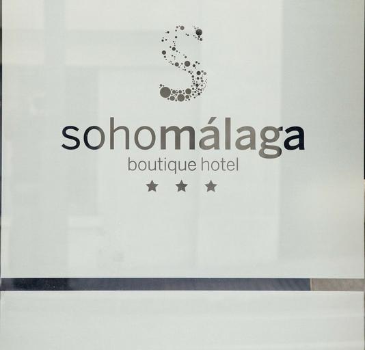 Hotel Soho Boutique Malaga, Málaga