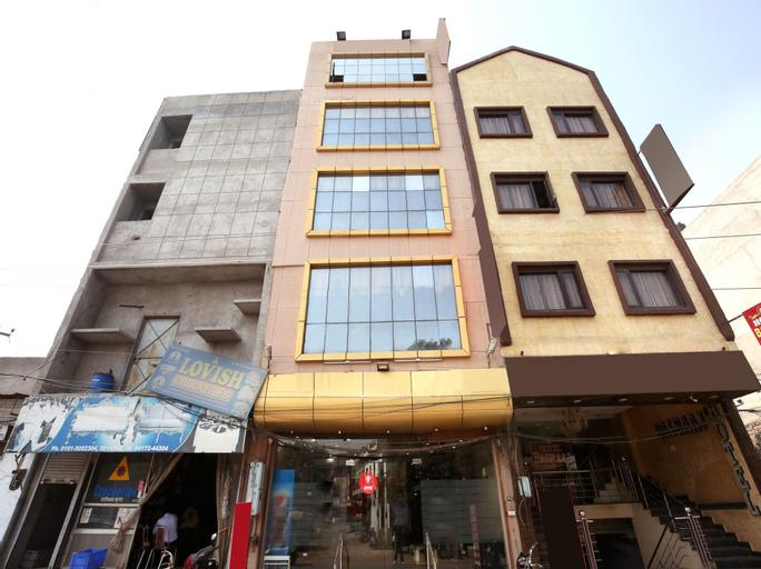 OYO 9808 Hotel Prem Sagar, Ludhiana