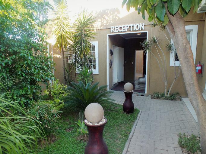 Uzuri Guesthouse CC, Windhoek East