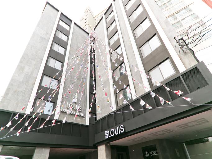 LOUIS Hotel Sasang, Sasang