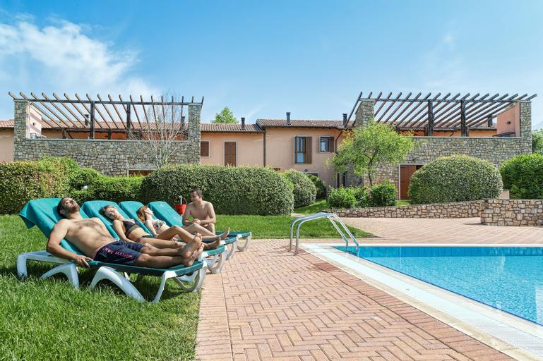 Golf Residence, Verona