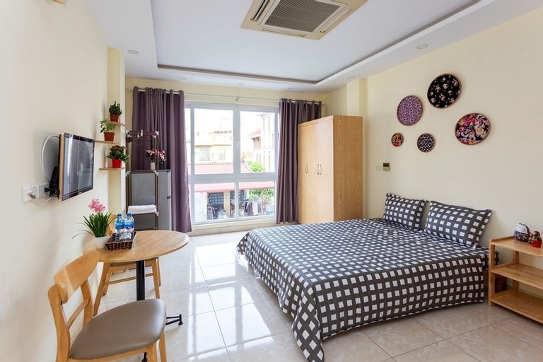 Chillout Homestay, Tây Hồ