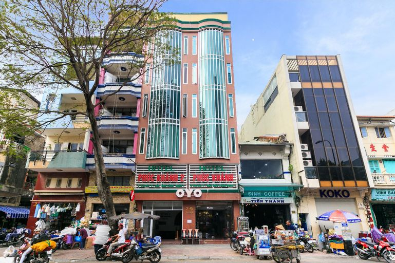 Phuc Khanh 2 Hotel, Quận 1