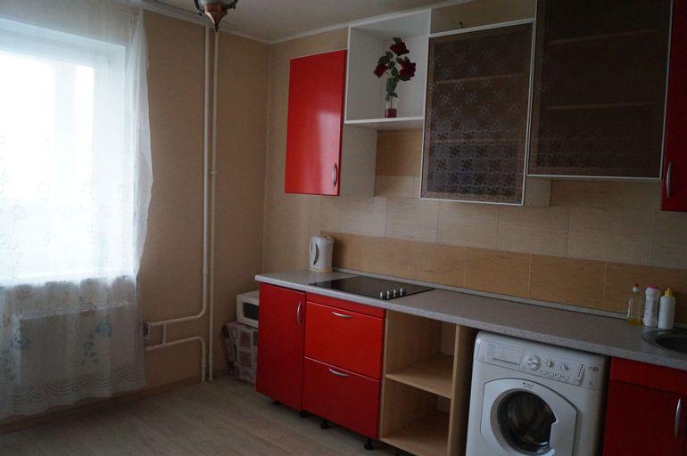 Apartment on Pervomayskiy prospekt 76, Ryazan'