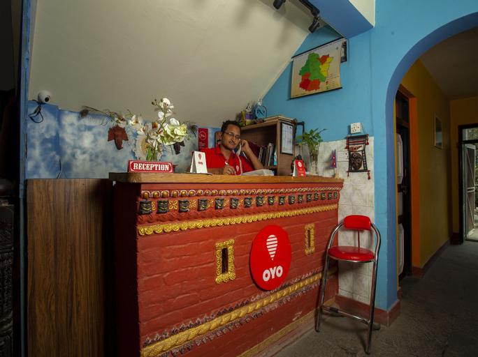 OYO 205 Hotel Geranium, Bagmati