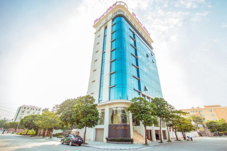 Royal Ninh Binh Hotel, Ninh Bình