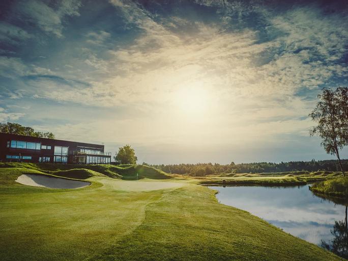 Sand Golf Club, Jönköping