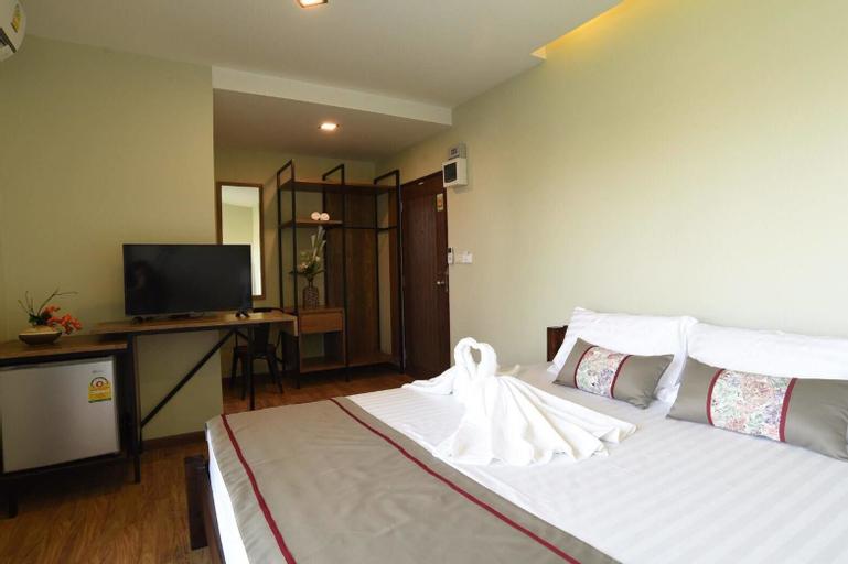 Home Inn, Don Muang