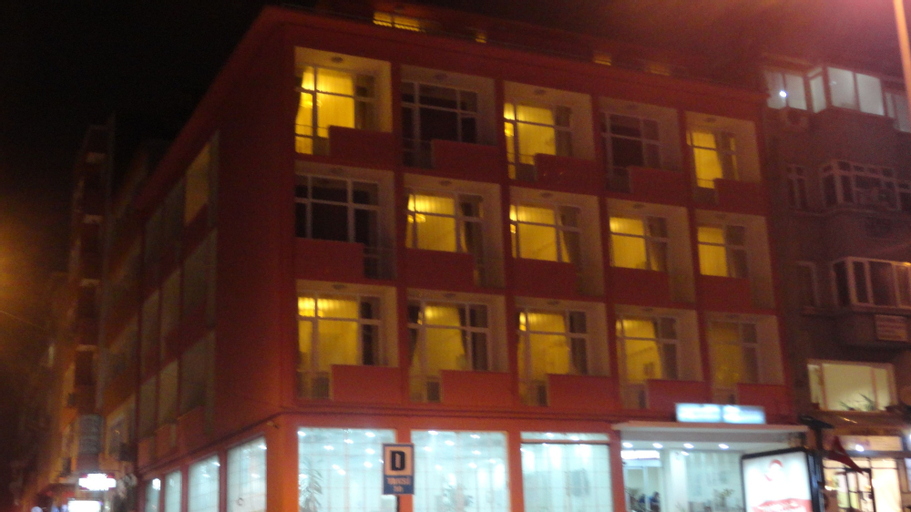 Tugra Hotel, Fatih