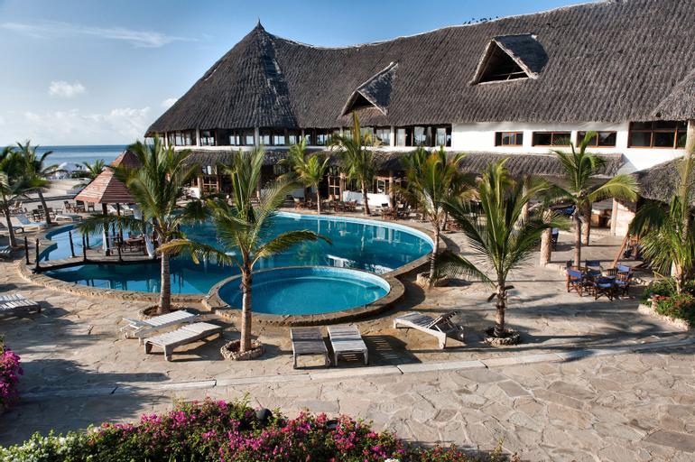 Jacaranda Beach Resort, Kilifi North