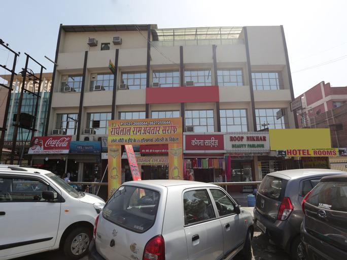 OYO 13388 Hotel Virgo, Meerut