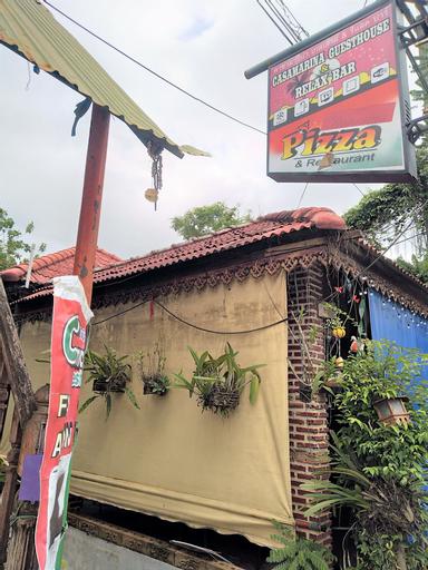 Casamarina Guest House, K. Ko Chang