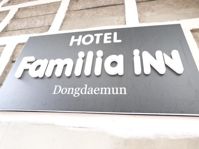 Hotel Familia INN, Seongbuk