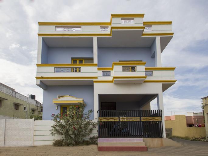 OYO 13078 Home 1BHK Studio Near Bus Stand, Puducherry