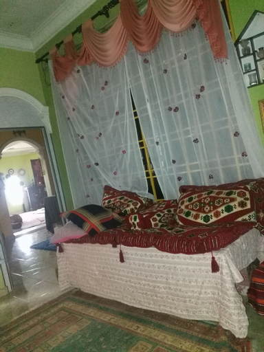 Nur Ainur Inn, Kota Bharu
