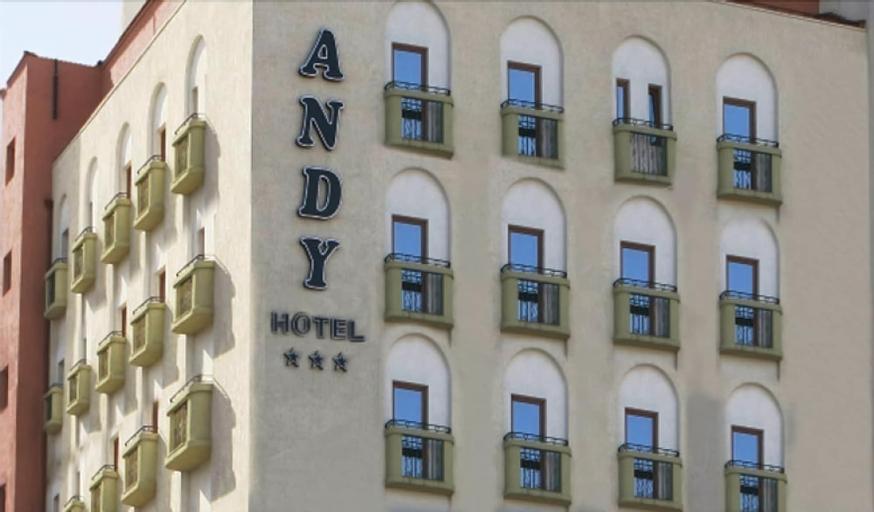 Andy Hotel, Municipiul Bucuresti