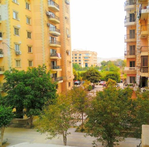Zahraa Al Maadi Apartment, Al-Ma'adi