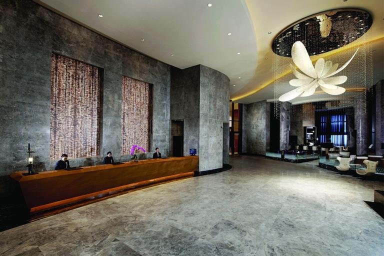 Carlton City Hotel Singapore (SG Clean Certified), Singapore