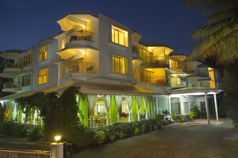 Periyar Meadows Leisure Hotels, Theni