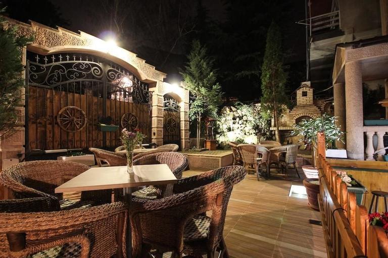 Villa Alexander,