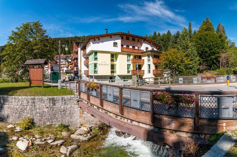 Hotel Bonapace ***S, Trento