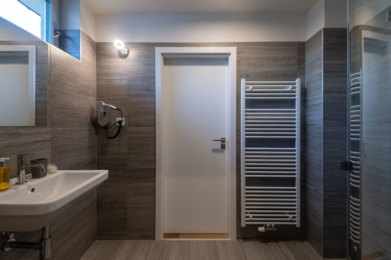 Seven Wishes Boutique Residence, Praha 7