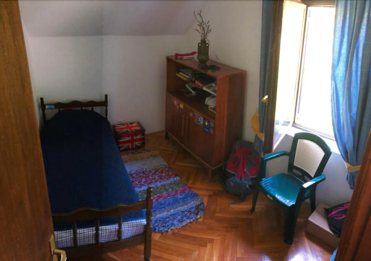 House close to Cetinje,