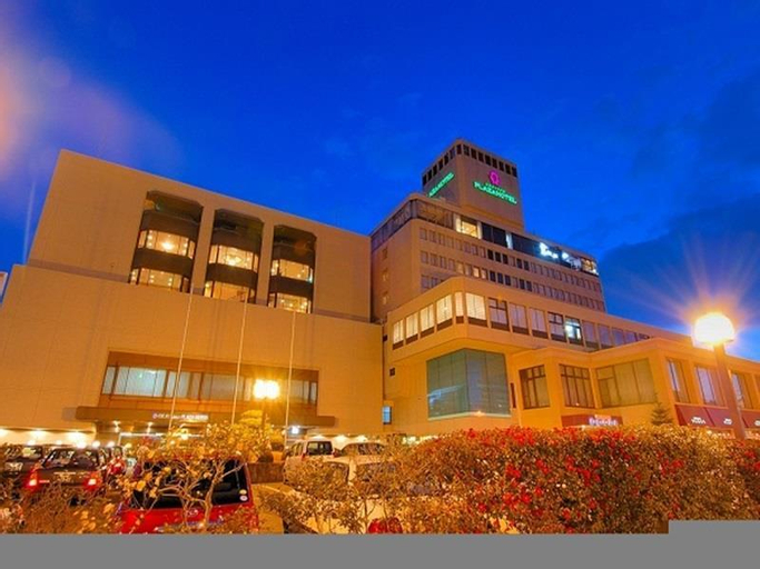 Okayama Plaza Hotel, Okayama