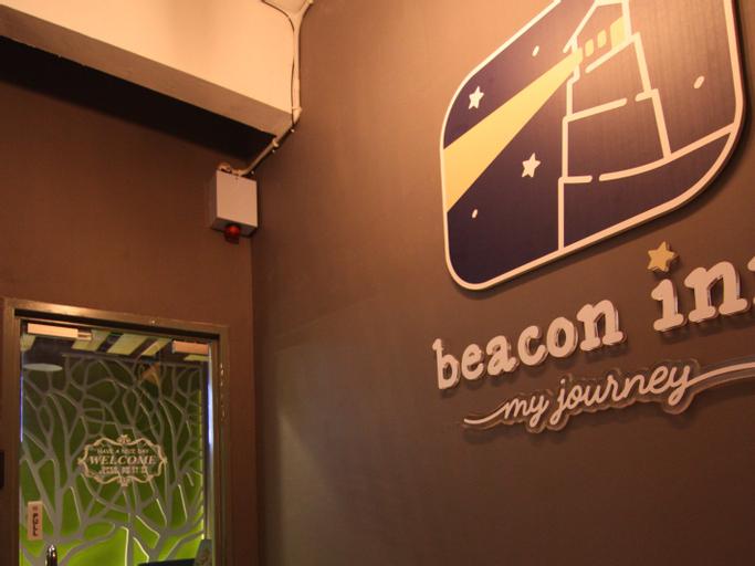 Beacon Inn , Johor Bahru