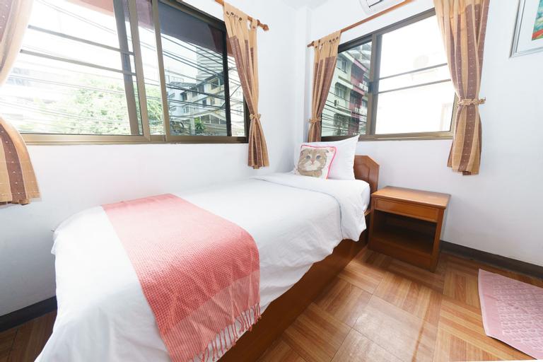 Wendy House, Pathum Wan