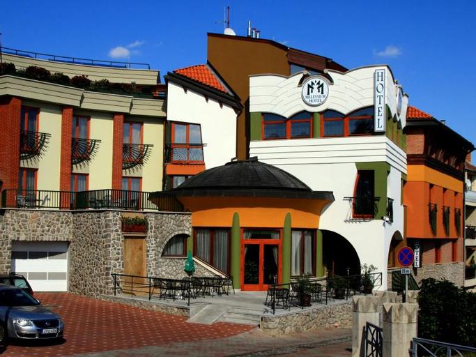 Hotel Millennium, Pécs