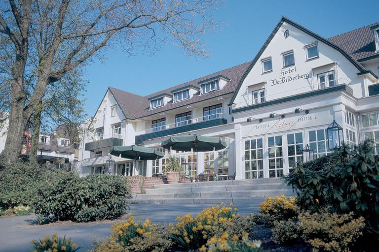 Hotel De Bilderberg, Renkum