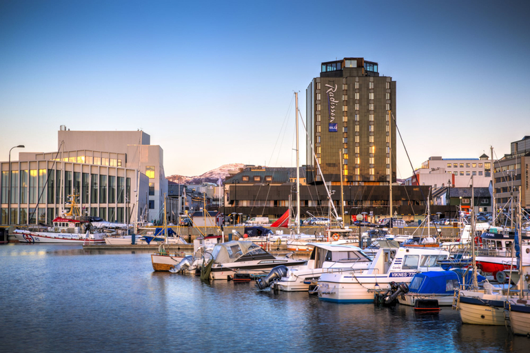 Radisson Blu Hotel, Bodo, Bodø