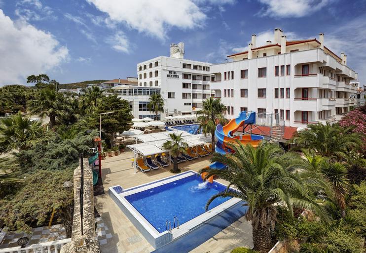 Hotel Billurcu, Ayvalık