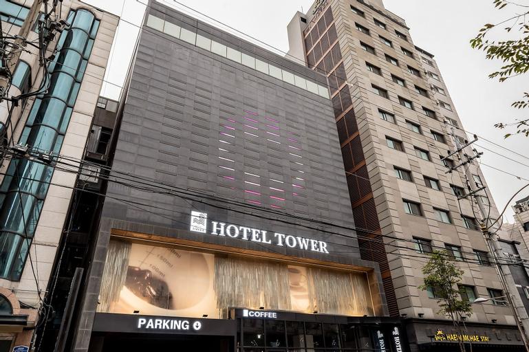 Hwagok Hotel Tower, Gangseo