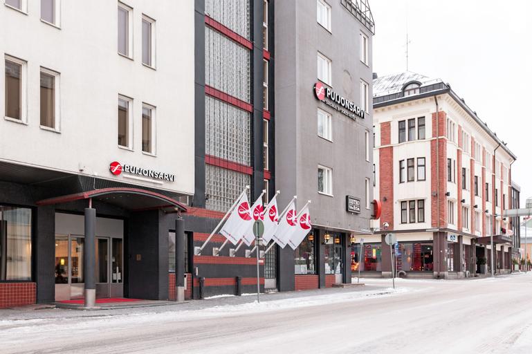 Original Sokos Hotel Puijonsarvi, North Savonia
