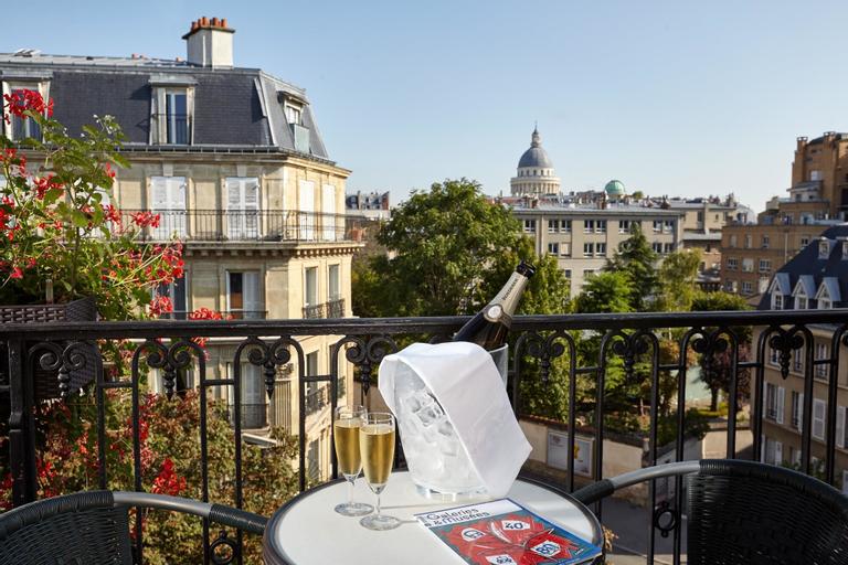 Relais Saint Jacques Hotel, Paris
