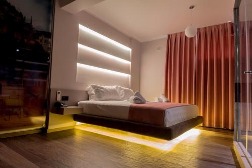 Hotel Pandora Residence, Tiranës