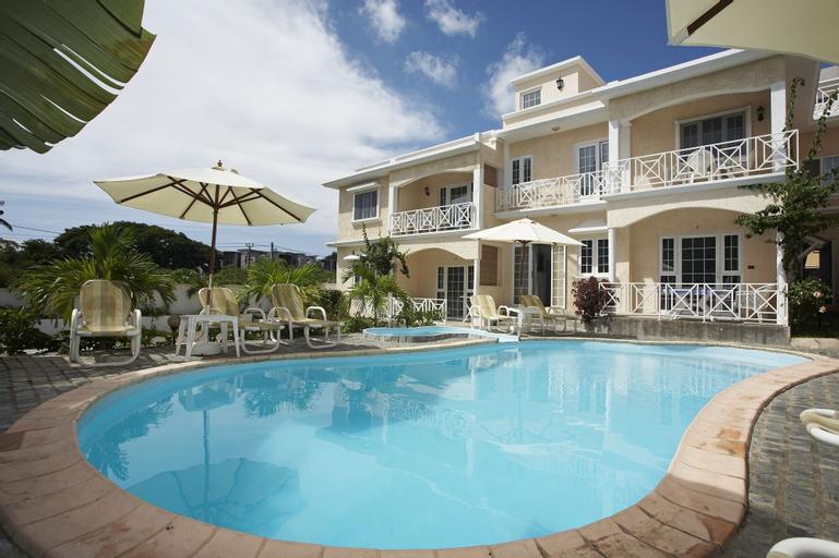 Residence Capri Block B,