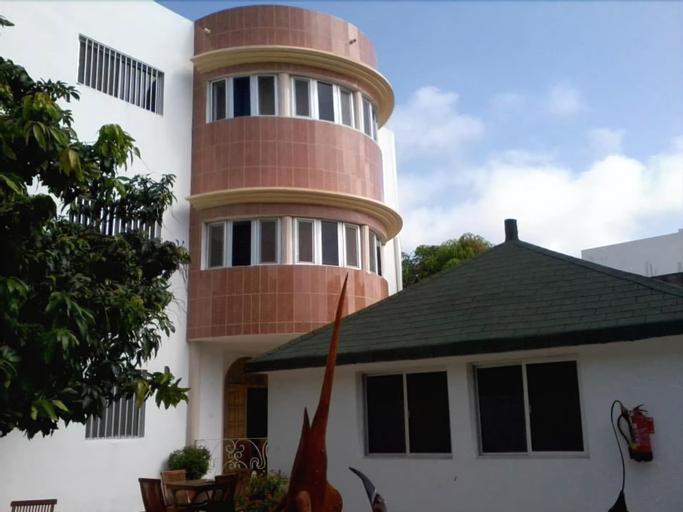 Villa Mermoz, Dakar