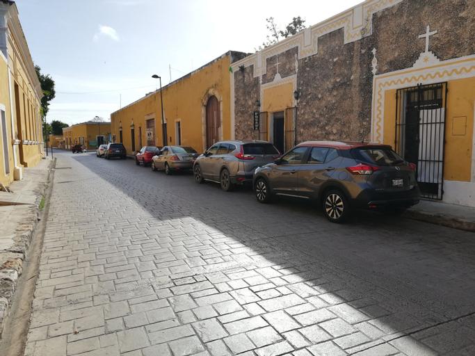 Hotel La Paloma, Izamal
