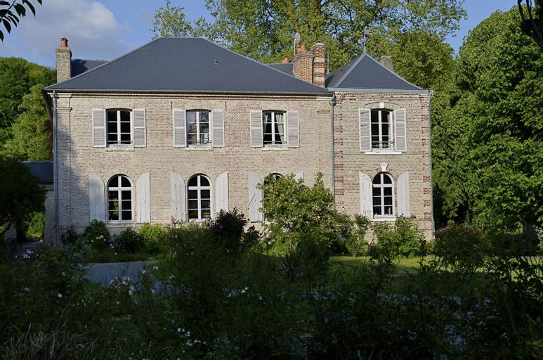 Manoir de Chaussoy, Somme