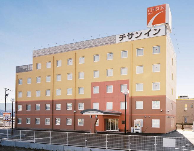 Chisun Inn Fukui, Fukui