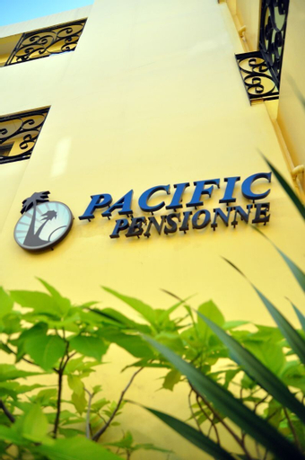 Pacific Pensionne, Cebu City