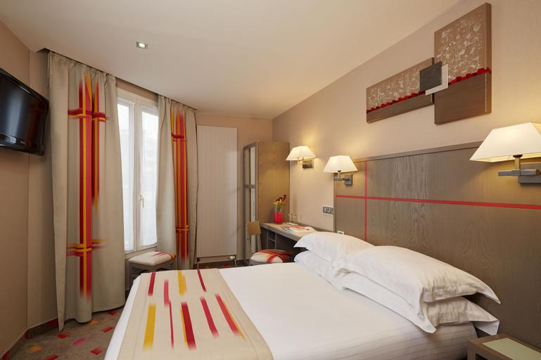 Hotel Alize Grenelle Tour Eiffel, Paris