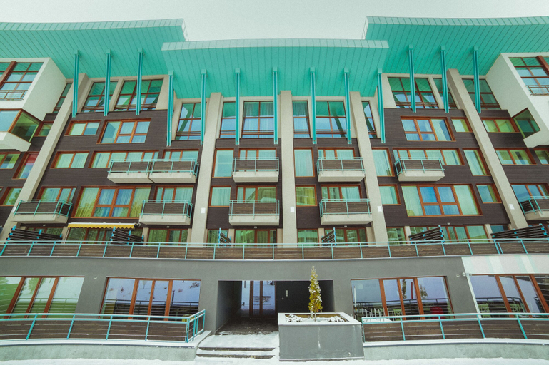 Silver Mountain Resort & SPA, Brasov