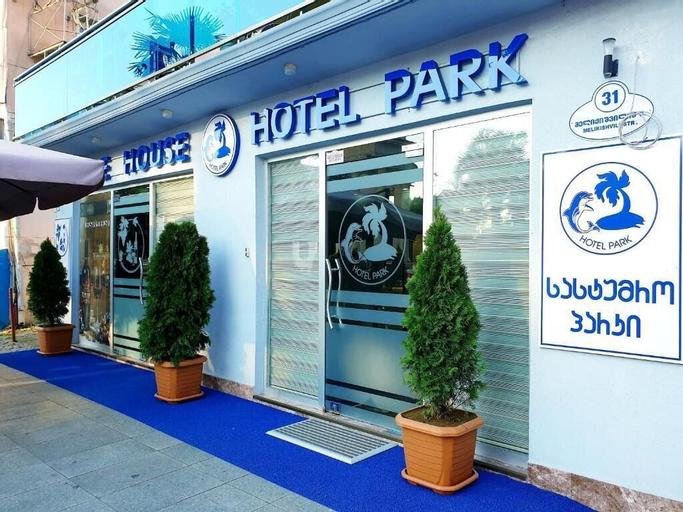 Hotel Park, Batumi