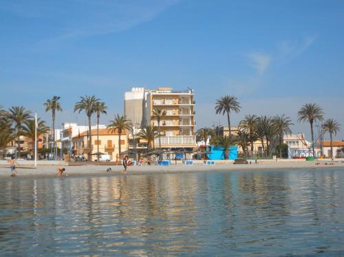 Hotel Lido, Murcia