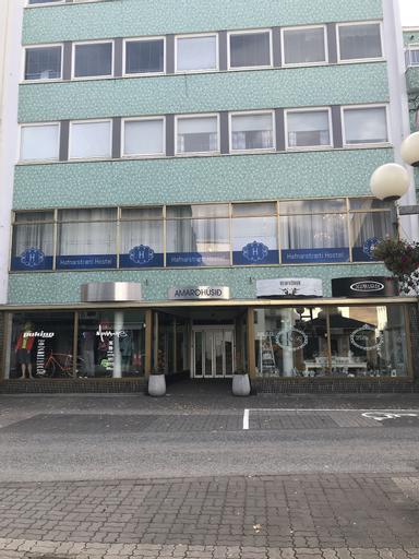Hafnarstræti Hostel, Akureyri