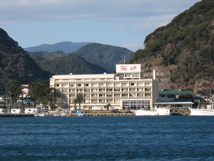 SHIMODA ITOEN HOTEL HANAMISAKI, Shimoda
